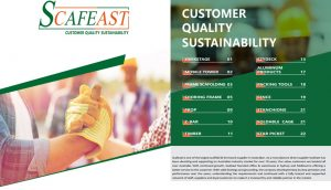 New 2018 Scafeast Catalogue Available Now