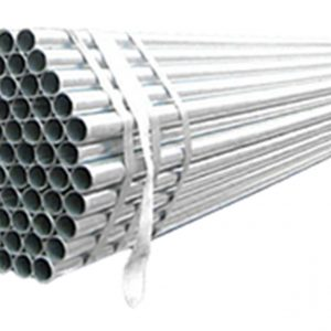 Scaffolding Steel Tube Galvanized