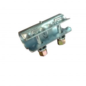 Sleeve Coupler (External Joint Pin)